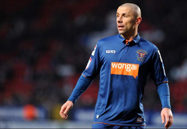 Official: Crystal Palace seal Kevin Phillips loan
