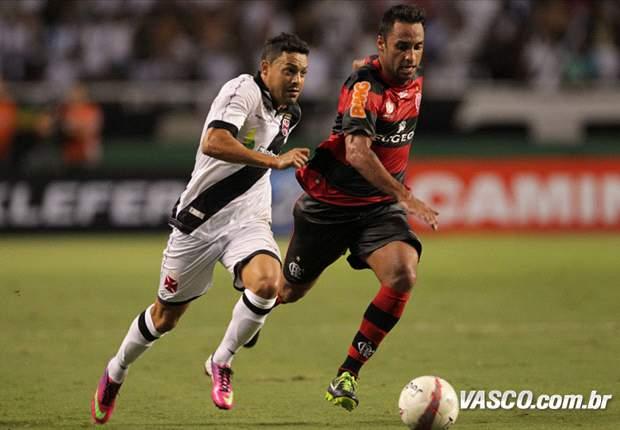 Vasco 2 x 4 Flamengo: Rubro-negro é mais eficiente e bate o rival em dia de golaços