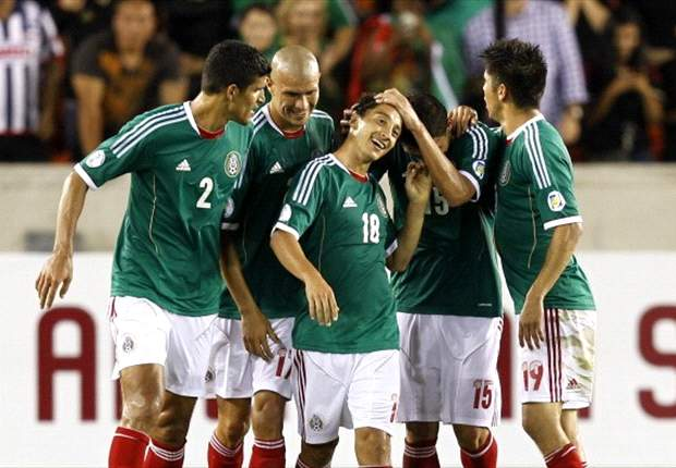 World Cup qualifying preview: Mexico - Jamaica