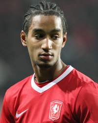Jerson Cabral, Netherlands International