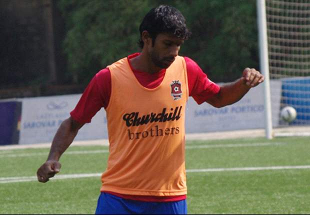 Denzil wants to return to Goa when the I-League resumes