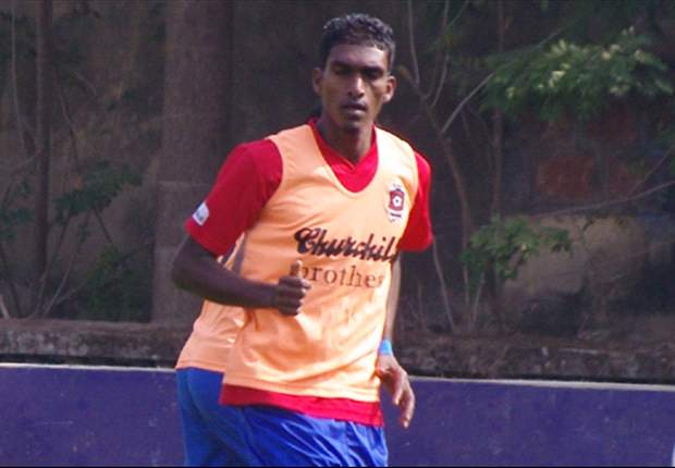 'Our midfield will cover for Balal Arezou's absence' - Churchill Brothers' Lenny Rodrigues