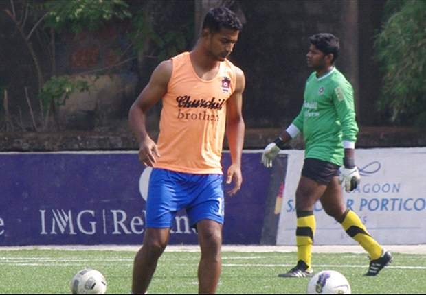 Playing for a Chennai team is my priority - Churchill Brothers' Dharmaraj Ravanan