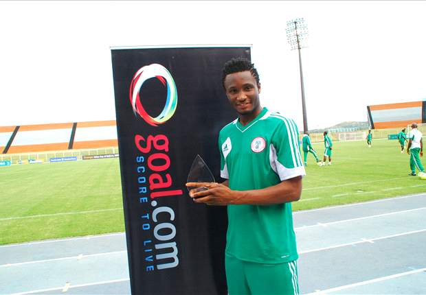 Can Mikel retain his title from 2012?