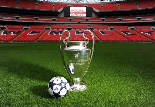 STATISTIK BERBICARA: Menakar Peluang 16 Tim Liga Champions