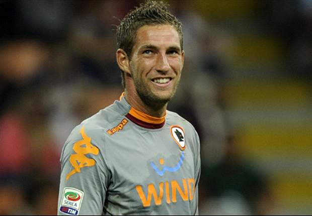 Fulham open talks with Roma over €6m Stekelenburg swoop