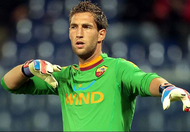 Stekelenburg: I wanted Fulham move