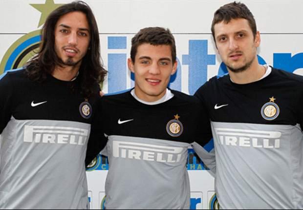 Quanta voglia di Kovacic in casa Inter! Lui sceglie la maglia che fu di Sneijder, per l'esordio ci sarà ancora da aspettare...