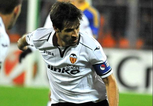 Albelda set to leave Valencia