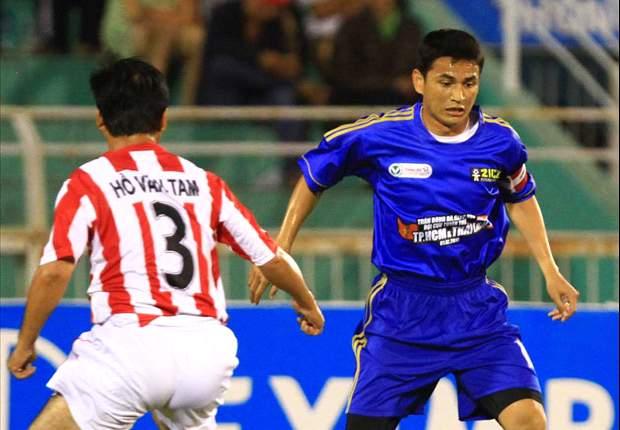 Thailand legendary striker Kiatisuk will coach the national team
