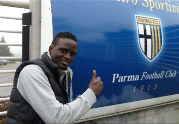 Mariga dropped from Inter Milan squad