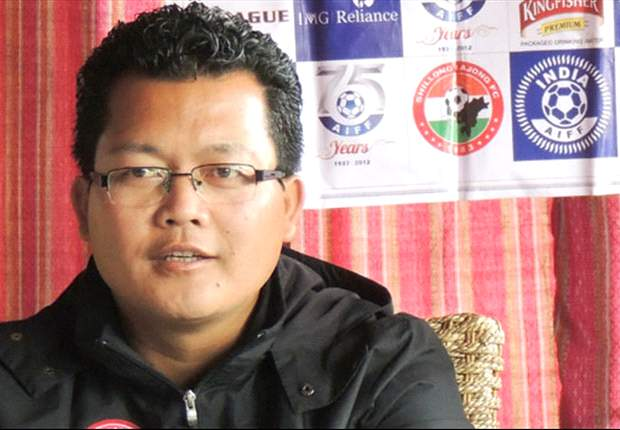 'We want to improve our record against Goan teams' - Shillong Lajong's Thangboi Singto