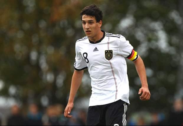 Uwe Seelers Enkel Levin Öztunali geht vom Hamburger SV zu Bayer Leverkusen