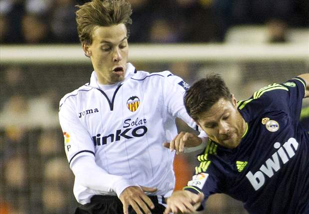 Canales confident that Valencia can progress past PSG