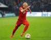 FC Bayern: Robben fit für Spitzenspiel gegen Leverkusen