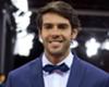 Kaká será el encargado de entregar el Balón de Oro 2015