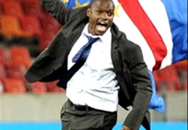 CAN, Cap Vert - Antunes : « La meilleure équipe rentre à la maison »