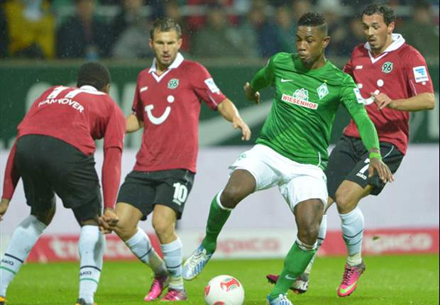 ALL - Werder in extremis