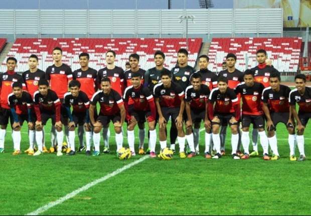 Bahrain 3-1 Singapore: Lions defeated by the Al-Ahmar in Riffa