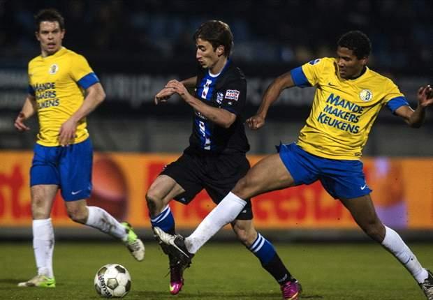 SC Heerenveen Tumbangkan RKC Waalwijk