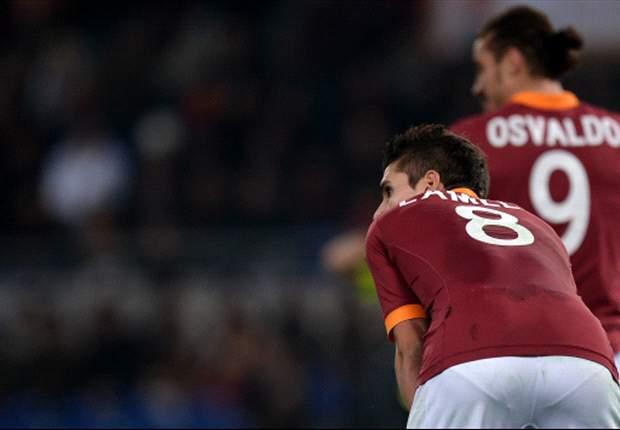 PREVIEW Sampdoria - Roma: Akhiri Krisis