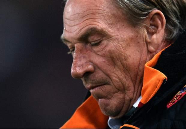 Roma sacks Zdenek Zeman