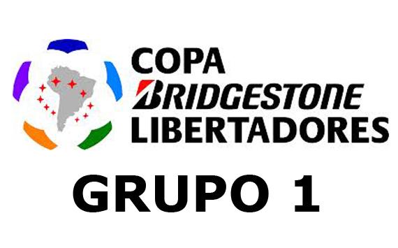 Copa Libertadores - Grupo 1