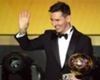 Ballon d'Or: who the media voted for