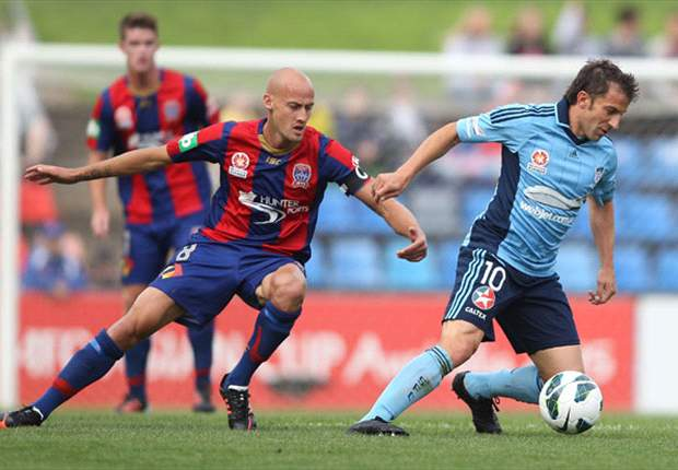 A-League preview: Sydney FC vs Newcastle Jets