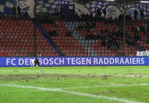 Sponsor FC Den Bosch maakt statement