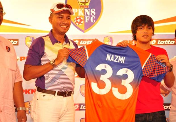 Wan Jamak wants Nazmi to stay with PKNS