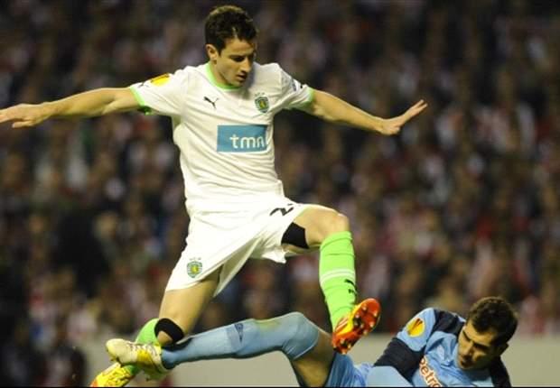 Bruno Pereirinha: Lazio Lebih Besar Dari Yang Dibayangkan