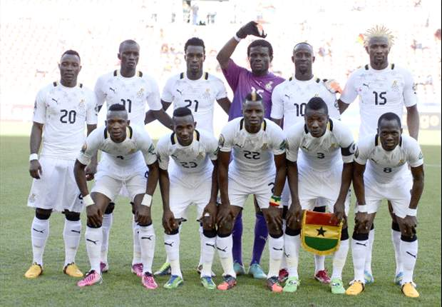 Fifa ranks Ghana 19th worldwide and second in Africa