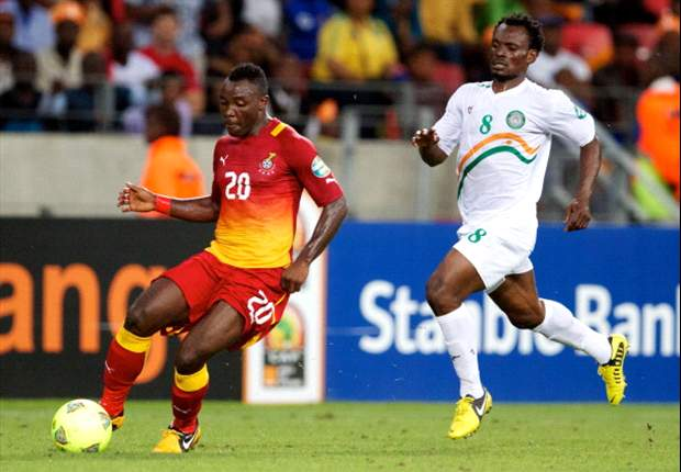 Afcon 2013: Ghana's winners and losers