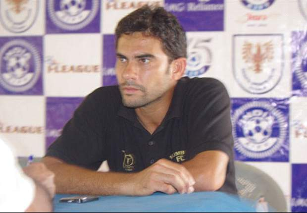 'We should have scored more'- Mumbai FC coach Khalid Jamil