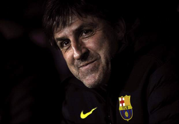 Vilanova could return for PSG, says Roura