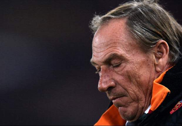 Zeman rubbishes retirement rumours after Roma exit