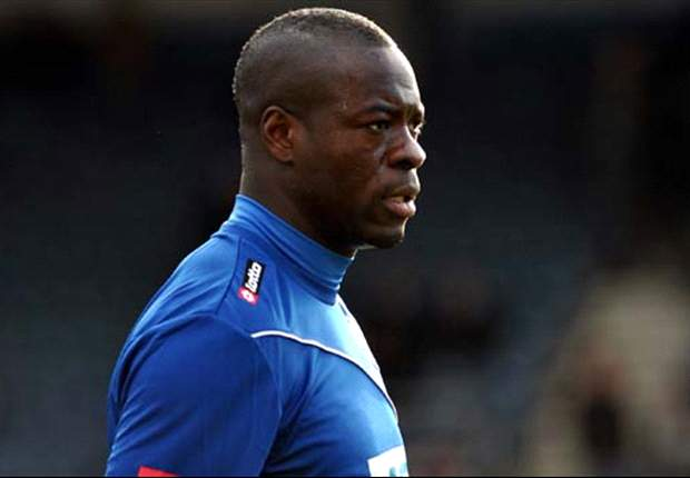 Kapten QPR: Christopher Samba Adalah Monster!
