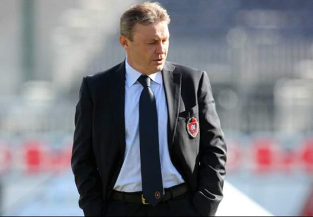 """Il Cagliari vince all'ultimo respiro, Pulga ha un rimpianto: """"Con il pubblico presente sarebbe stata una festa"""""""