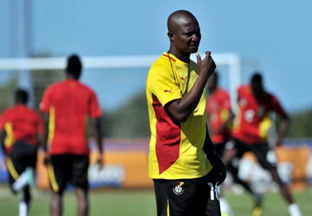 Black Stars start first training in Nelspruit ahead of Afcon semi-final against Burkina Faso