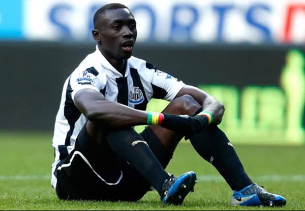 Papiss Cisse: Newcastle United Masih Bisa Lolos