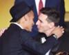 Kilas Sosial: Keakraban Messi & Neymar