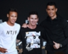 Costacurta: Neymar Ungguli Messi & CR7