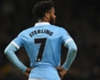 Sterling given warning by Pellegrini