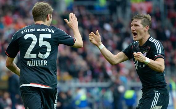 Bayern Munich vs Barcelona - Key Battles