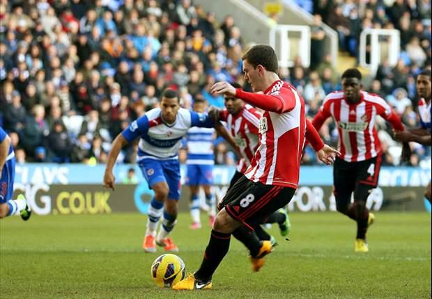REVIEW Liga Primer Inggris: Everton Nyaris Tumbang, Swansea City Dihajar West Ham United