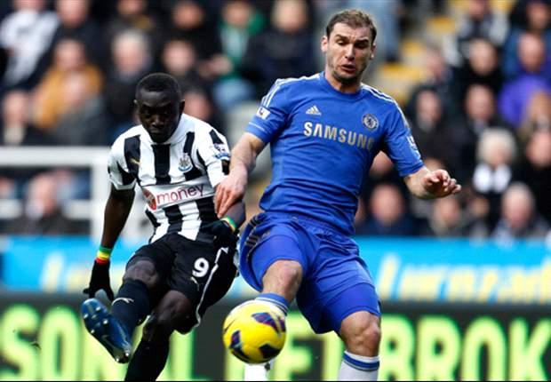 Branislav Ivanovic ansía el regreso de Mourinho al Chelsea