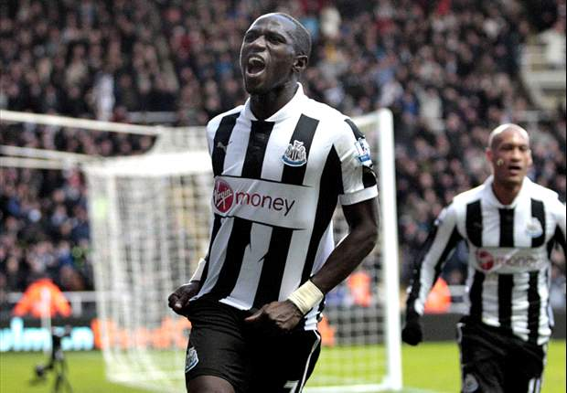 Newcastle-Chelsea 3-2: Magpies e Blues battagliano a St. James's Park, decide una doppietta di Sissoko