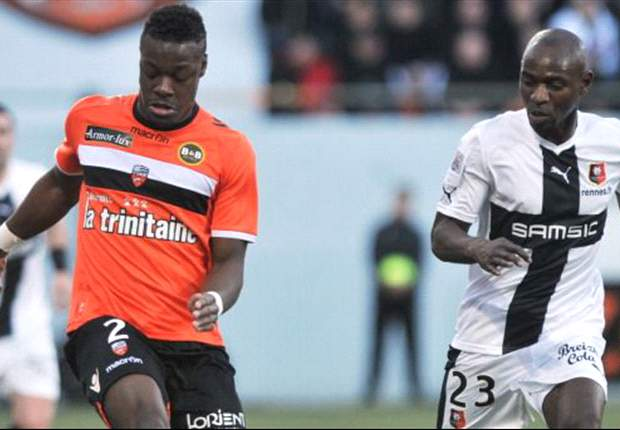 Rennes gooit plaats vier te grabbel
