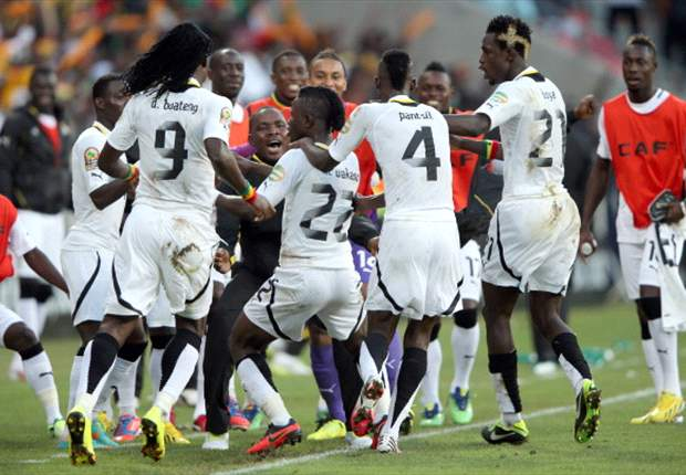Five things we learned from Ghana's two-star performance against Cape Verde
